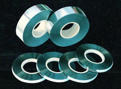 铝、铝锌金属化膜